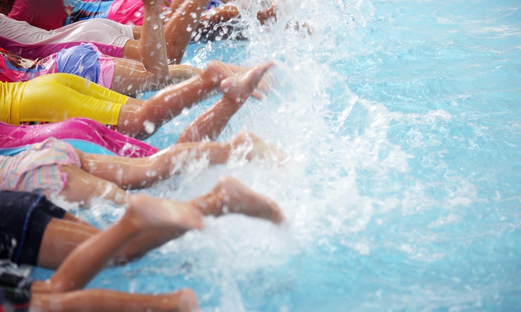 Hayley's Swimming School